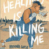 Salvage Vanguard Theatre presents Virginia Grise: <i>Your Healing is Killing Me</i>