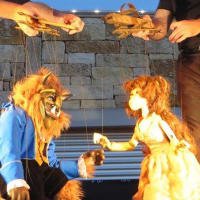 Castle Hills presents Dallas Puppet Theater's String Variety! Marionette Show