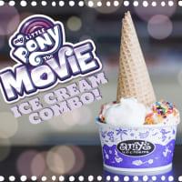 Amy's Ice Creams presents Meet My Little Pony's Rarity