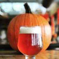 Easy Tiger presents Pumpkin Beer Flights