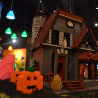 LEGOLAND Discovery Center presents Brick-Or-Treat