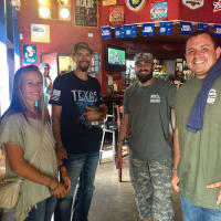 Texas Ale Project presents Camo Crawl