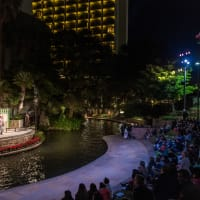 The Magik Theatre presents Shakespeare on the River, <i>The Taming of the Shrew</i>