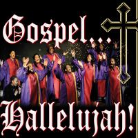 Jubilee Theatre presents Gospel …. Hallelujah!