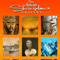 Arists Showplace Gallery presents Something Old, Something New: An Autumn Art Affair