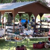 CERA Pottery Studio presents Pottery in the Park Arts Festival