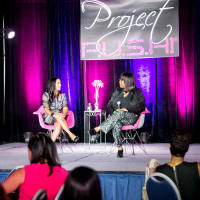 Women Who P.U.S.H.! Conference
