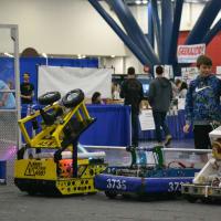 Innovation Spark presents Houston Maker Faire 2017