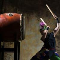 Kaminari Taiko of Houston presents Arts for Arts' Sake