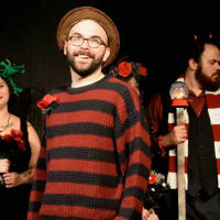 Dallas Comedy House presents <i>Freddy: A Devilish Musical</i>