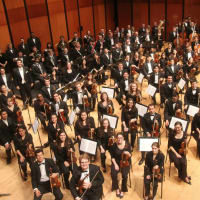 Moores School of Music Chamber Orchestra