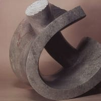 """Hooks-Epstein Galleries presents Bernard Mattox: """"The Archaeology of Solitude and Masaru Takiguchi: """"Carved Memories"""" opening reception"""