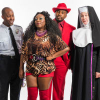 Main Stage-Las Colinas presents Sister Act