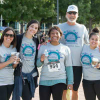 Hope's Door New Beginning presents 2017 Strides Against Violence 5K
