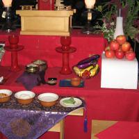 Austin Zen Center presents Seijiki Ceremony & Reception Fundraiser