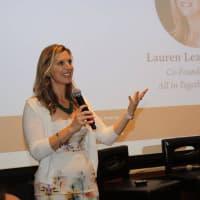 Lauren Leader-Chivée