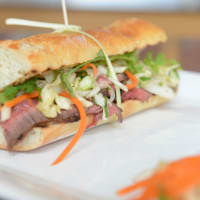 The Great Banh Mi Cook-Off