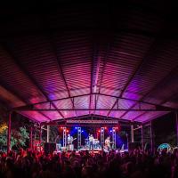 Roundup Outdoor Music Venue