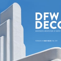 Jim Parsons and David Bush: Dallas-Fort Worth Deco