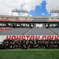 University of Houston's Concert Chorale