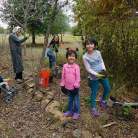 Interfaith Environmental Stewardship Event