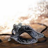 New Year's Eve Latin Masquerade
