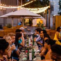 Barkada: A Kayman Popup Dinner