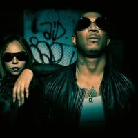 Ashanti and Ja Rule