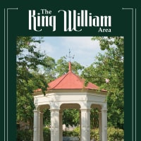 Book Signing - King William Area