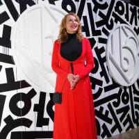 POP Austin 2017 VIP Opening Style Cristina Williams