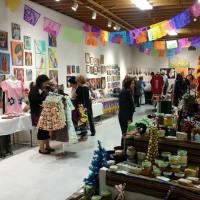 ZONARTE- El Mercado de Aztlan