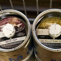 Flight Nights: Dogfish Head