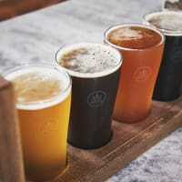 Southerleigh beer