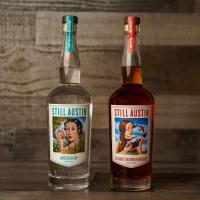 Still Austin Whiskey Holiday Party + Local Pop-Ups