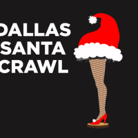 Dallas Santa Crawl