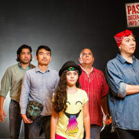 Teatro Vivo presents La Pastorela
