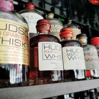 Hudson Whiskey Holiday Dinner