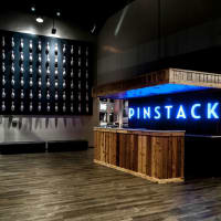 Pinstack plano