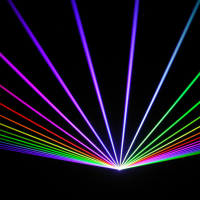 TXMoST Planetarium Laser Light Shows