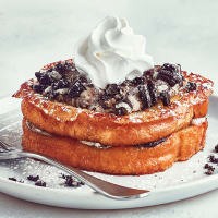 IHOP Oreo Cheesecake French Toast