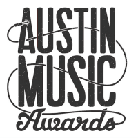 Austin Music Awards logo