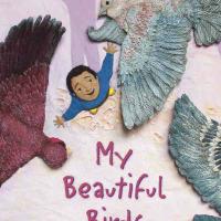 Breakfast Book Club: <i>My Beautiful Birds</i> by Suzanne Del Rizzo