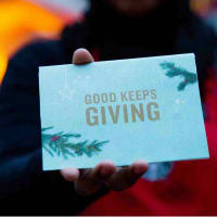 Free Starbucks Gift Cards Giveaway Event