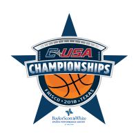 2018 Conference USA Basketball Championship