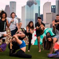 Black Swan Yoga Houston Kirby Grand Opening