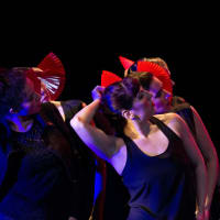 A'lante Flamenco presents Juana: First (I) Dream