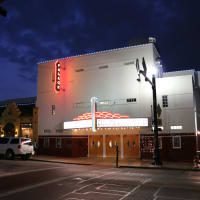 Palace Theatre in Grapevine