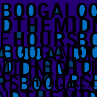 "Jamal Cyrus x Jamire Williams: ""Boogaloo & The Midnite Hours"" opening reception"