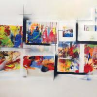 Kenneth Tom Olsen Exhibit