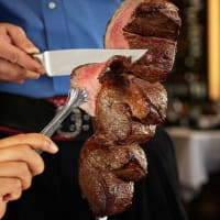 Places-Food-Fogo de Chao tableside service